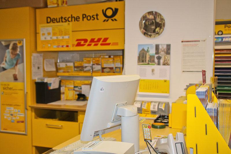 Deutsche Post, DHL & Co
